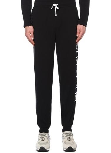 Boss Pijama Takım Siyah